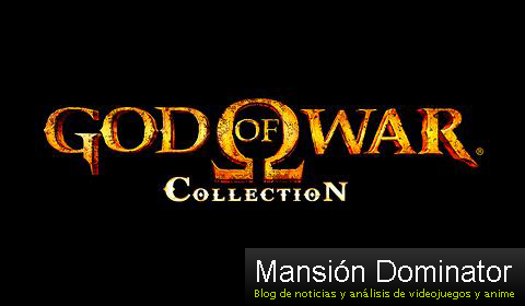 god of war colection