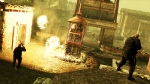 Uncharted 2: Among Thieves Event 3