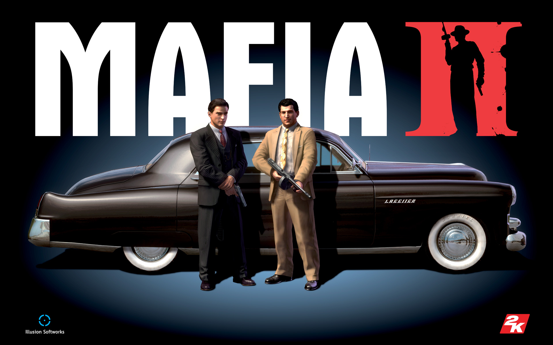 Desvelados los requisitos de Mafia II en PC