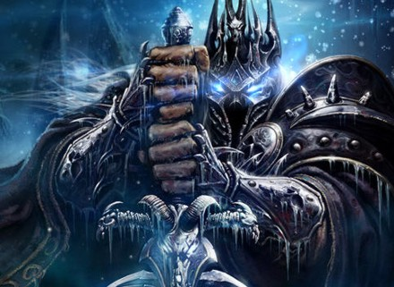 Foro gratis : Sion wow - Home Wrath_of_the_lich_king