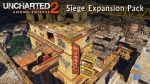 Uncharted 2: Siege Expansion Pack