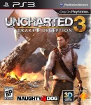 Carátula de Uncharted 3