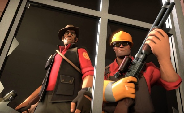 how to get tf2 for mac