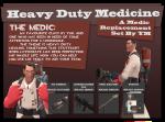 Mean Medicine