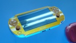 PlayStation Vita Oro