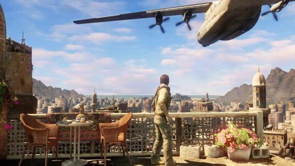 Uncharted 3 La Traición De Drake Ps3 Mansión Dominator