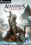 Portada de Assassin's Creed III de PC