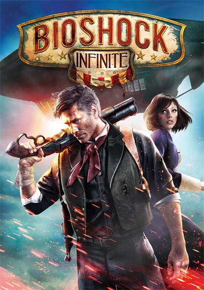 BioShock Infinite: Diseño 3