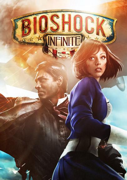 BioShock Infinite: Diseño 5