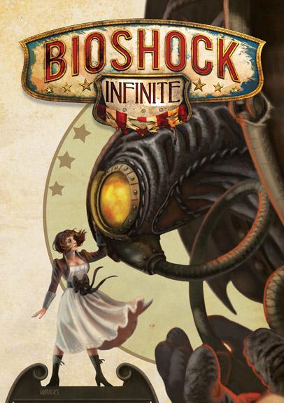 BioShock Infinite: Diseño 6